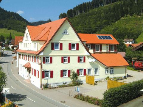 Seminarhaus Krone Schenkenzell