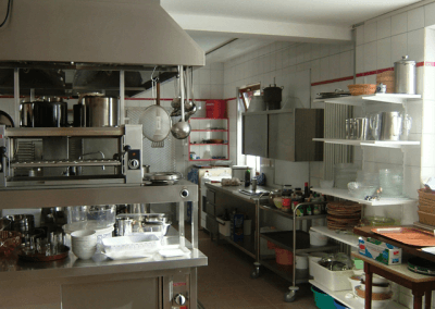 Seminarhaus_Krone_Schenkenzell_Küche